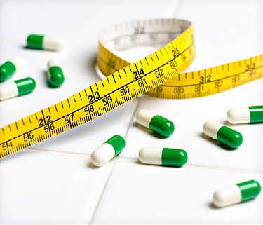 Weight loss pills that don t work