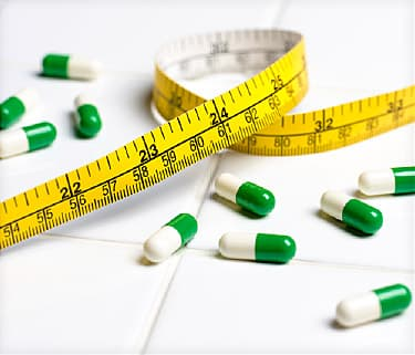 Diet pills loss of appetite