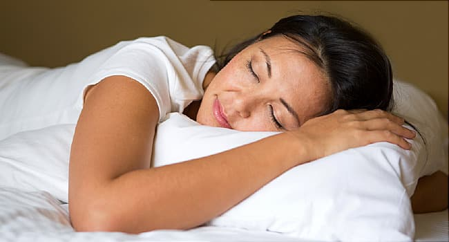 7 Surprising Health Benefits to Getting More Sleep