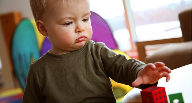 Childhood Social Difficulties >> Recognizing Developmental Delays In Children