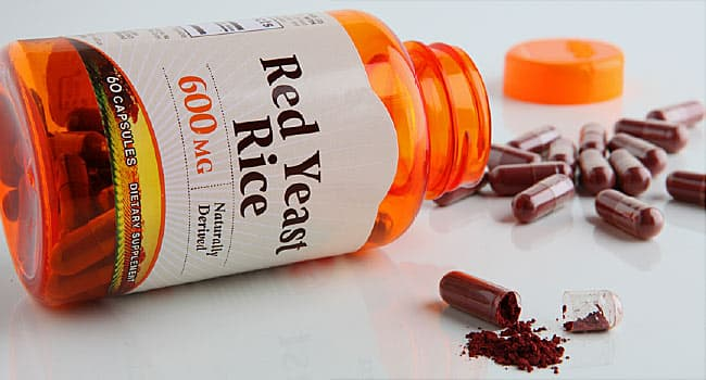 Red Yeast Rice' Statin Alternative Not Harmless