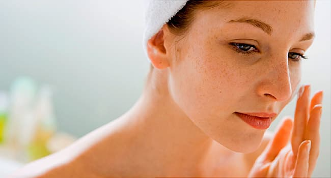 Cosmetics Skin Allergy Triggers