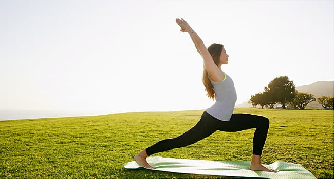 Yoga Health Benefits Flexibility Strength Posture And More