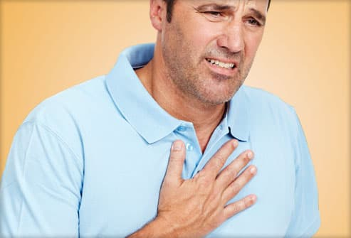 Heartburn Relief Feel Full After Eating Very Little