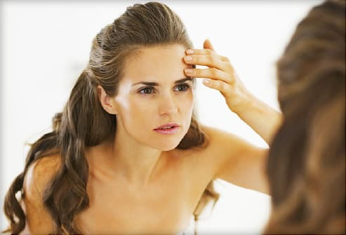 Skin Types and Care: Normal, Dry, Oily, Combination, Sensitive