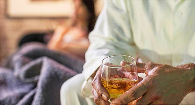 What To Do When Someone You Love Has A Drinking Problem
