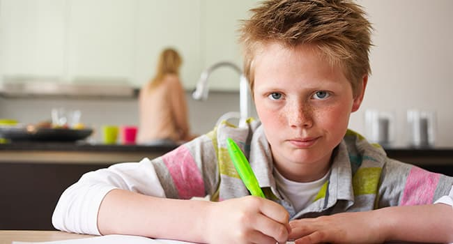 Detecting Learning Disabilities Webmd >> Adhd Rising In The U S But Why