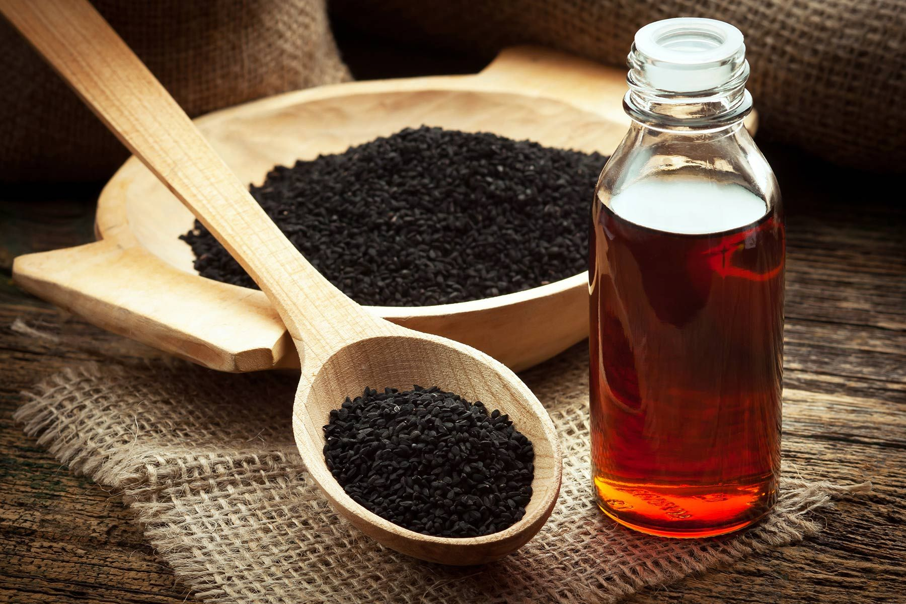 Health Insurance For Children >> Black Seed Oil: Uses for Health and Cooking