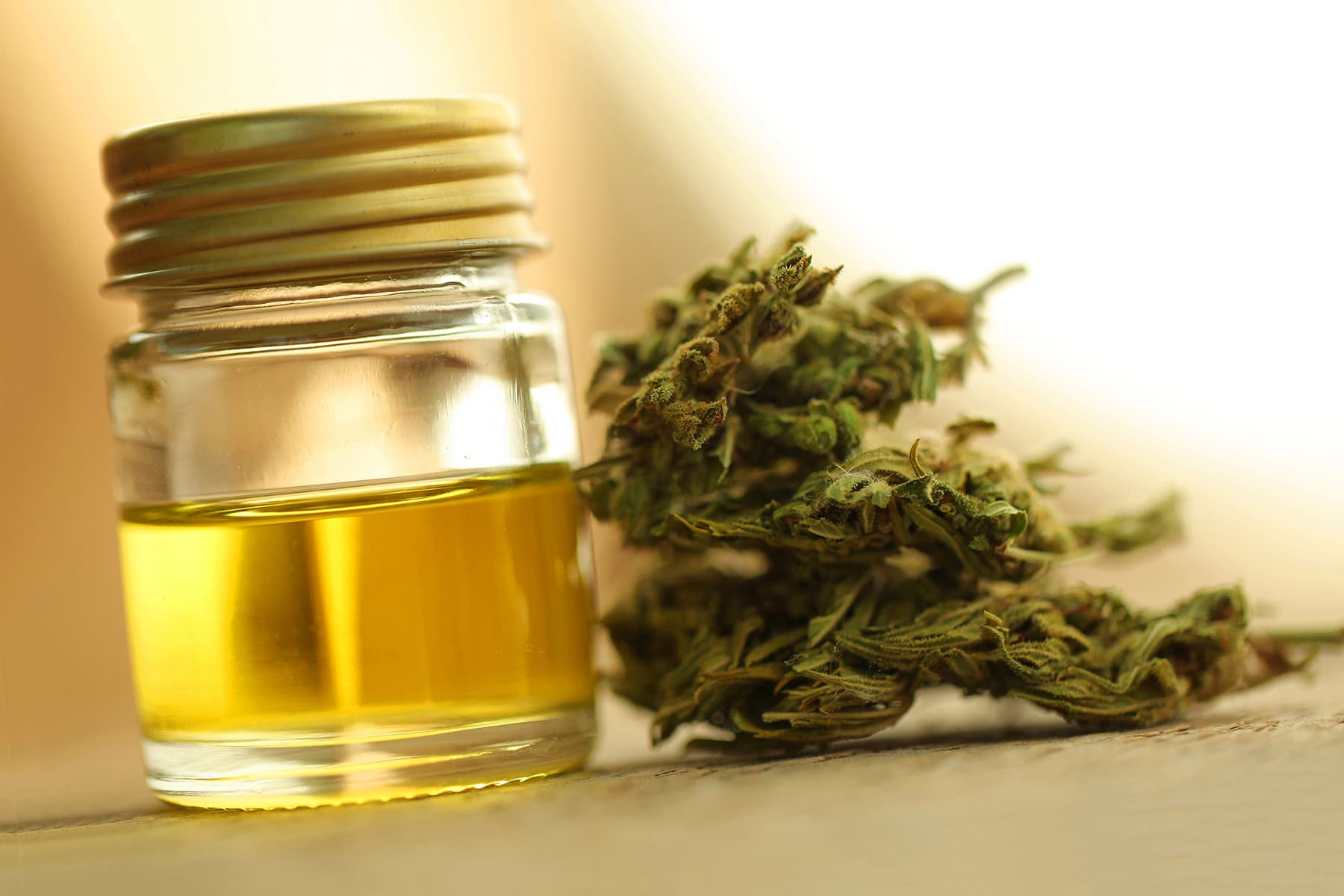 Slideshow: All About CBD Oil
