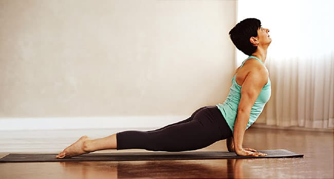 Yoga Basic Poses For Your Workout