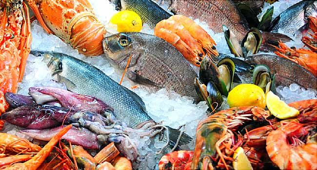 pictures  best and worst seafood dishes for your health