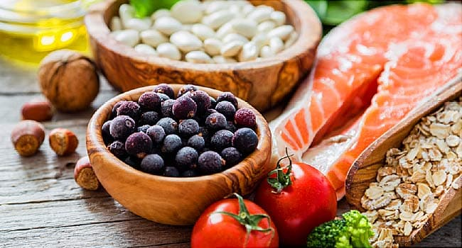Image result for Healthy Diet Might Not Lower Dementia Risk