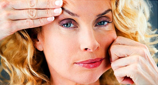 Best moisturiser for menopausal skin
