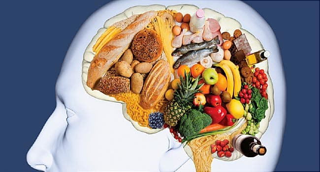 can low fat diets cause dementia