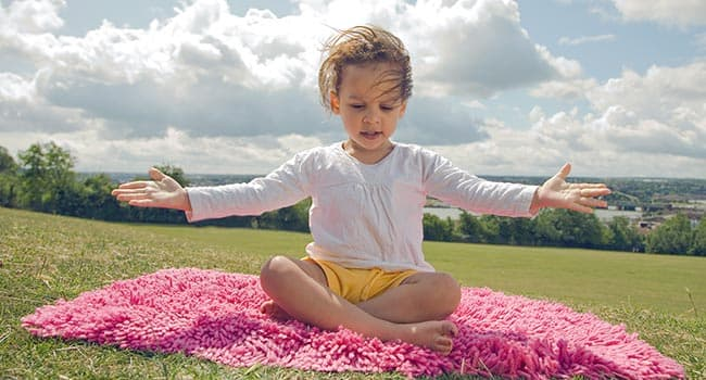 Image result for Green Space Good for Your Child's Mental Health