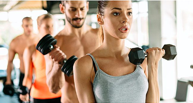 4a017c0a4d1 Strength Training Dos and Don ts  How to Started
