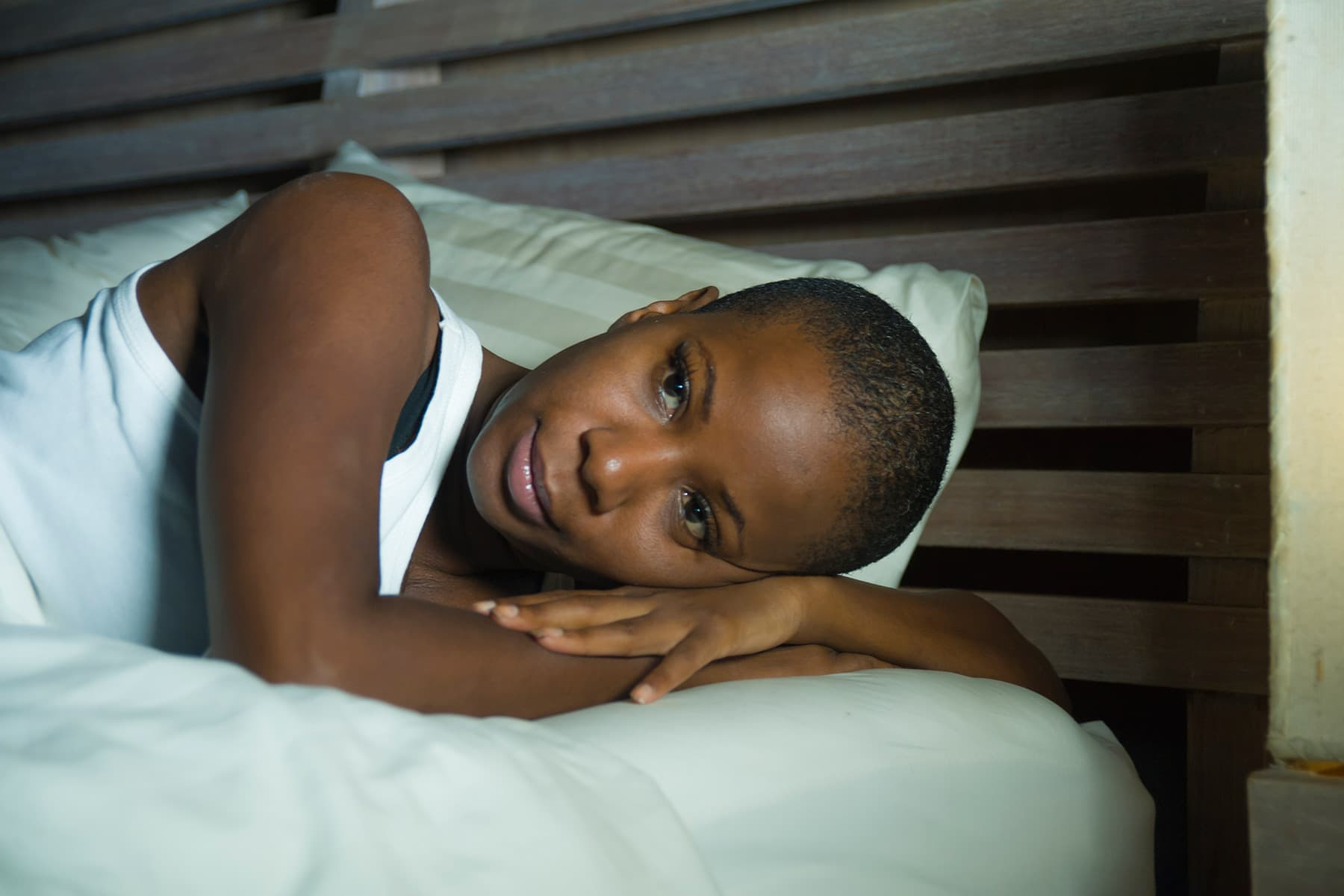 Can't Sleep? Behavioral Therapy May Ease Insomnia 1