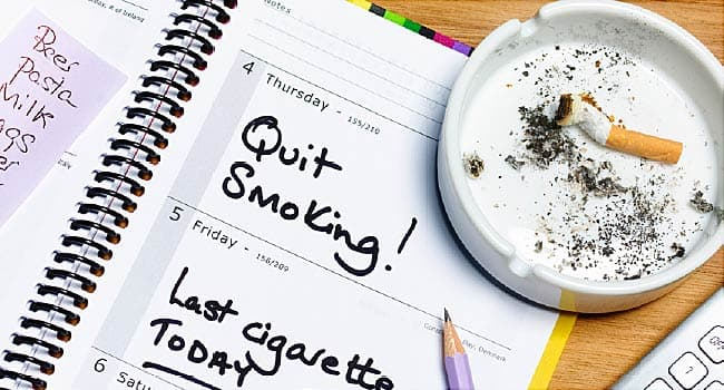 13 Best Quit-Smoking Tips Ever With Pictures