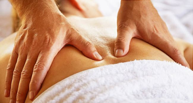 Back Pain Treatments Under a Chiropractor