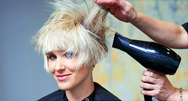 Tips for Women With Thinning Hair