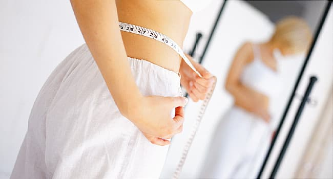 Why Have I Lost Weight Without Trying?