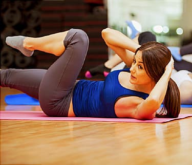 5minute easy abs workout