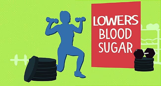 How Can Exercise Lower Your Blood Sugar?