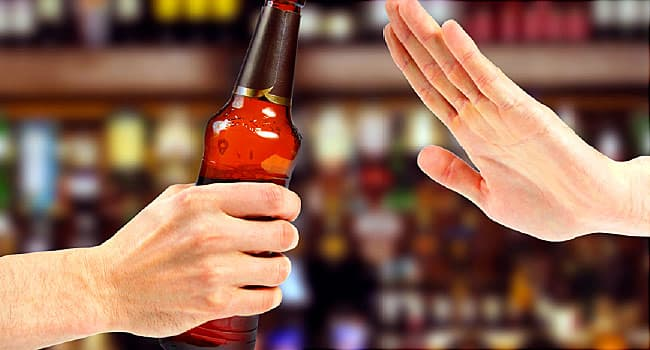 Will A No-Booze 'Dry January' Help Your Health?