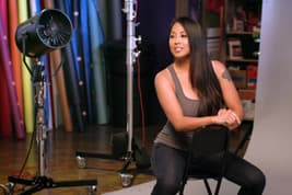 beautiful and confident on camera psoriasis video