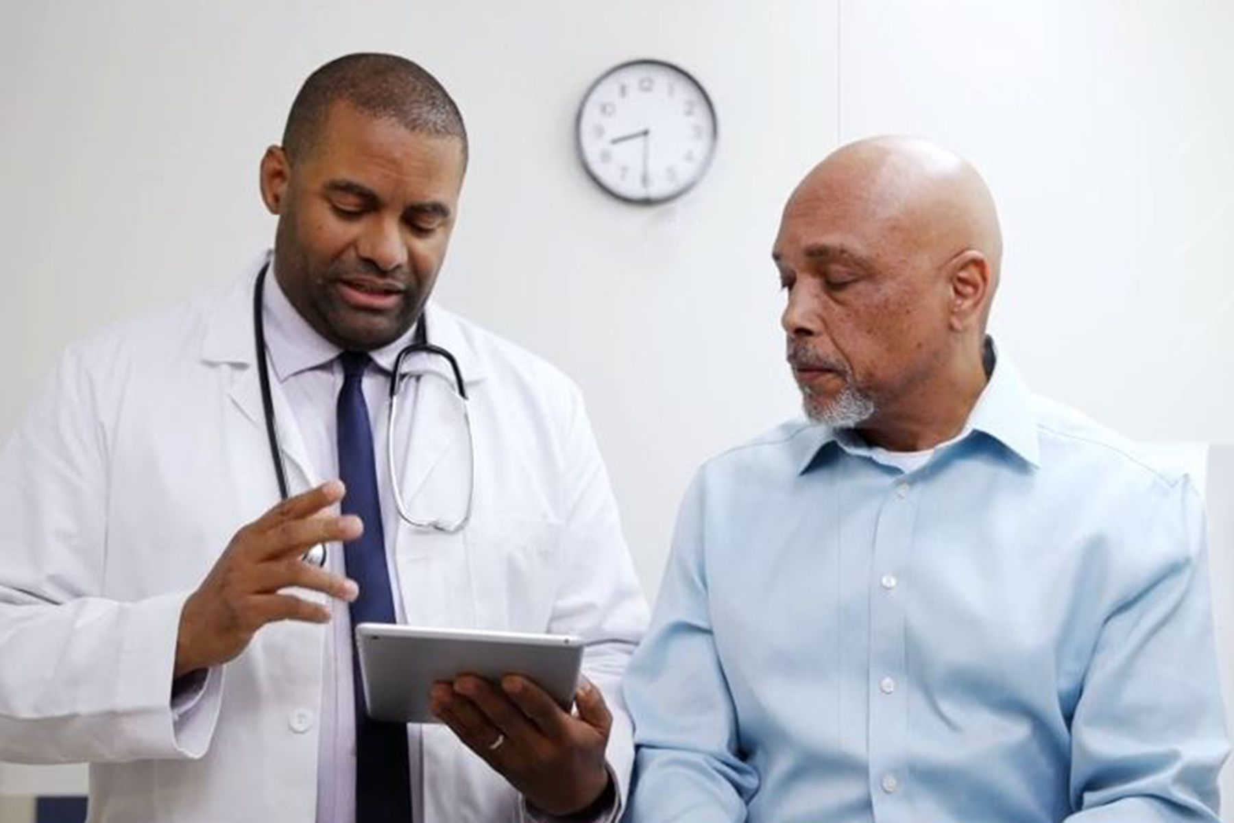 Why Is Liver Cancer More Lethal for Black Patients?