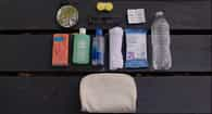 emergency contact lens kit