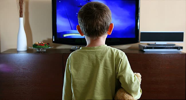 Online 'Influencers' Get Kids to Want Junk Food