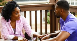 how adhd affects relationships couple talking