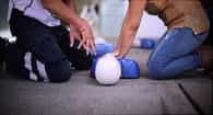 cpr demonstration