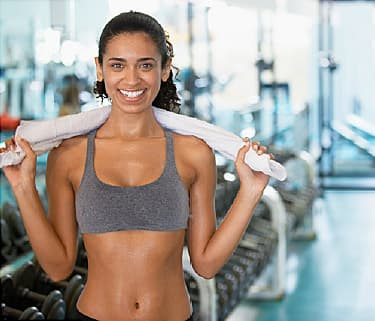 Fitness Video: How to Choose a Workout Bra