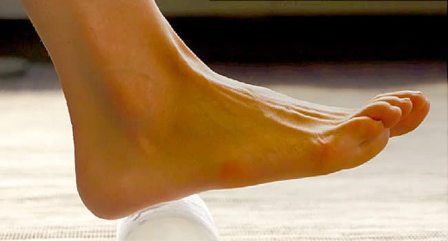 47b8df0c6854 Video on How to Ease Plantar Fasciitis