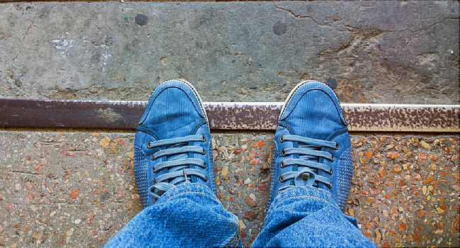 Foot Drop Causes Symptoms And Treatment