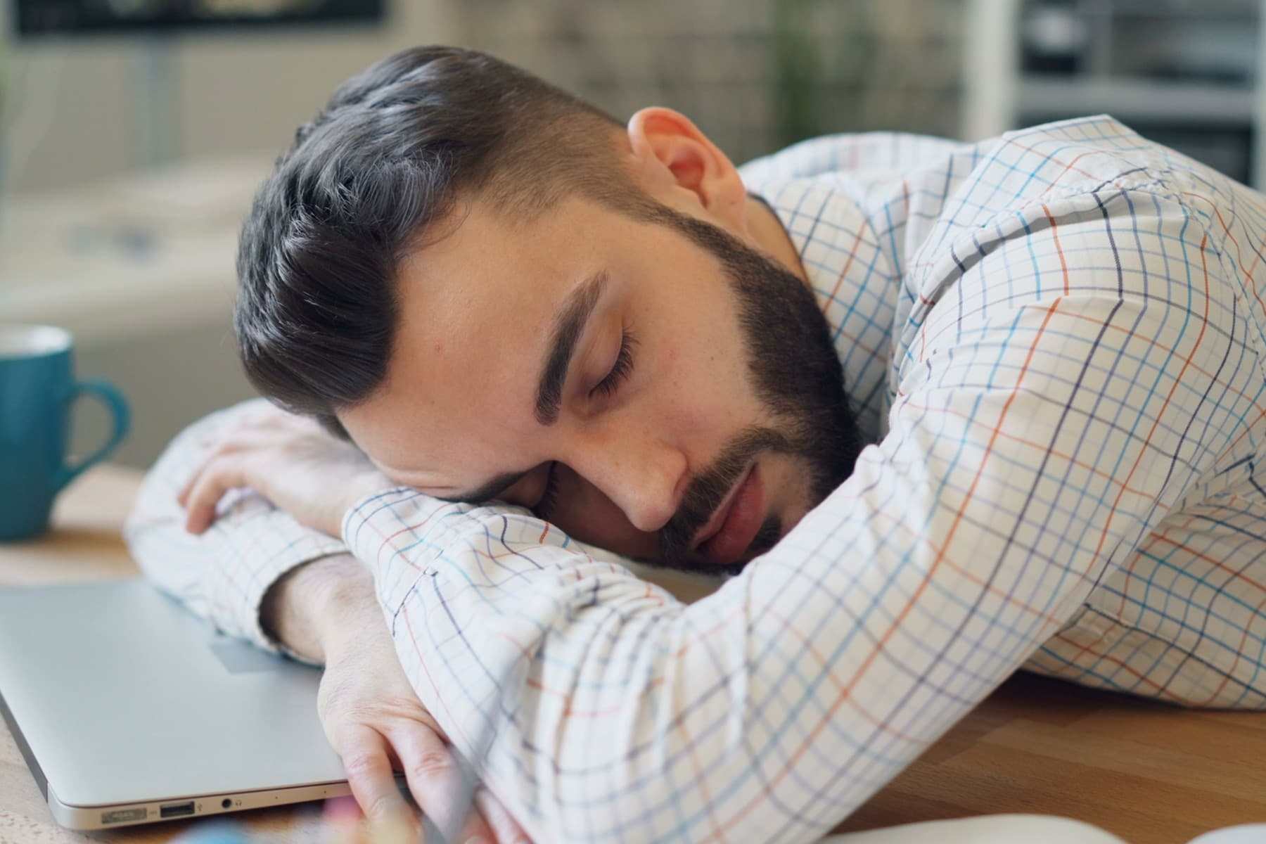 Daytime Napping May Be in Your Genes