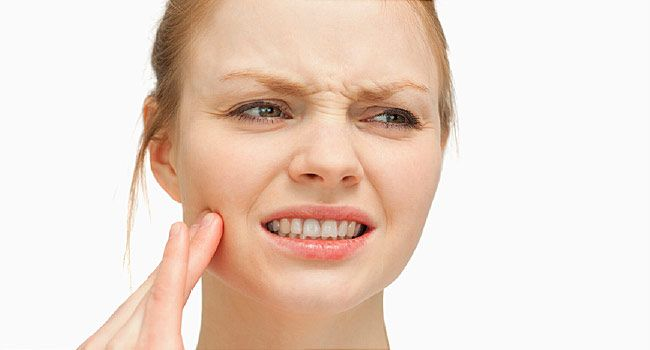 Temporomandibular Joint Disorders Tmj Tmd Overview