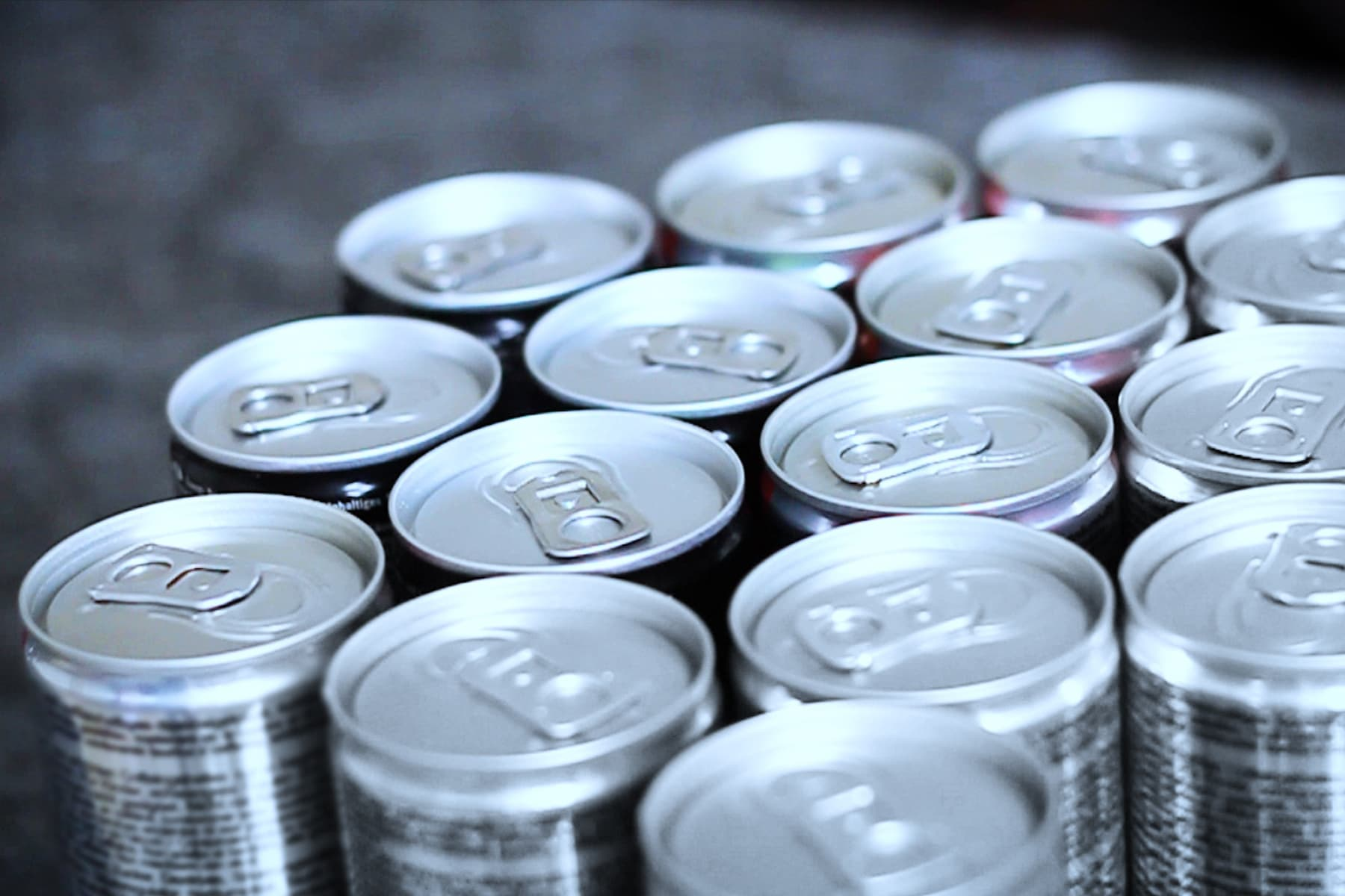 Energy Drinks: Quick Pick-Me-Up or Health Hazard?