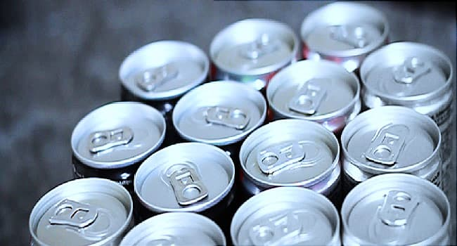Study: 1 Energy Drink Might Harm Blood Vessels