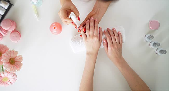 Nail Care Video: The Truth About Gel Manicures