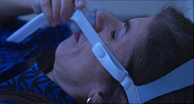 How to Use a CPAP Machine