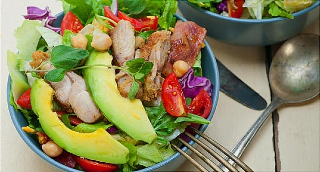 mediterranean diet for achy joints and fatigue