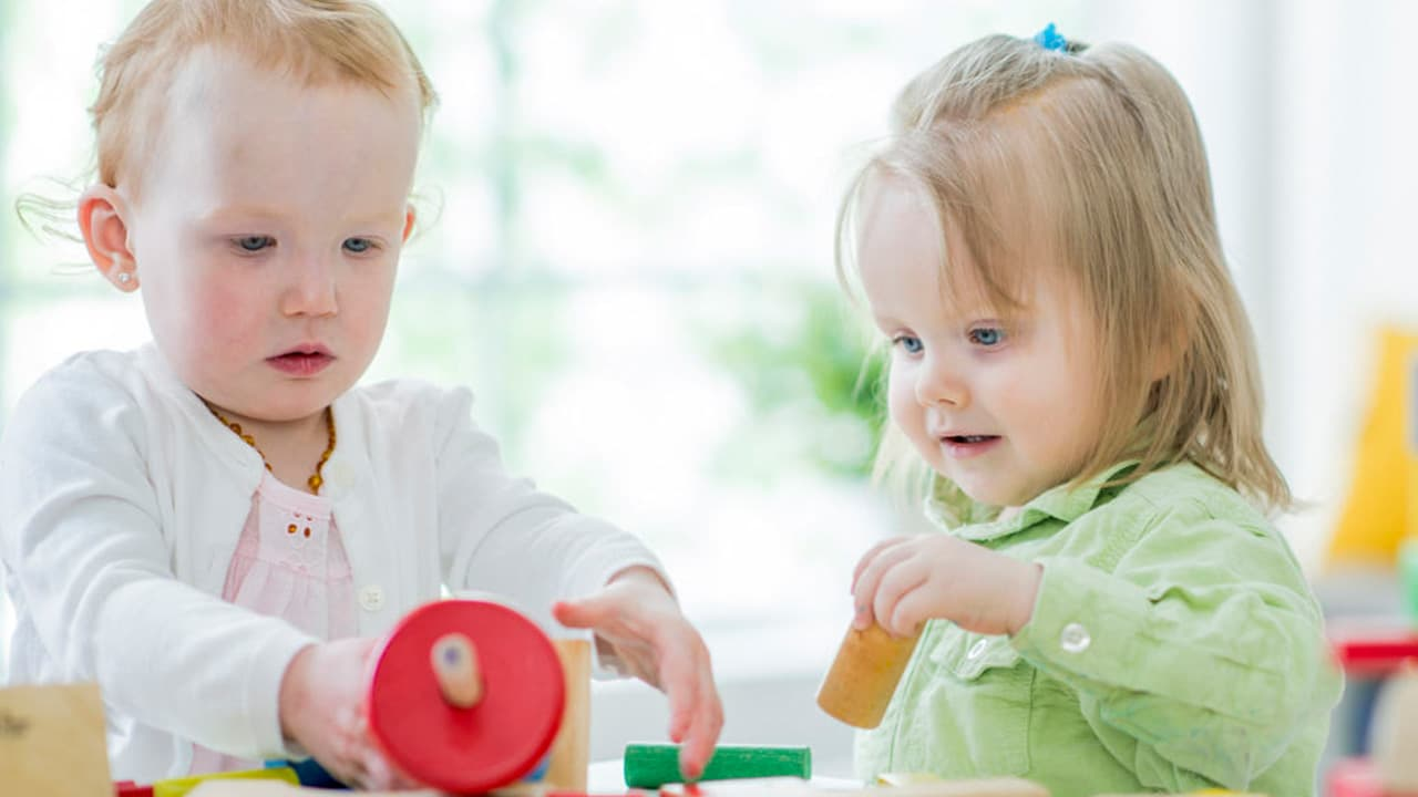 3- to 4-Year-Olds: Developmental Milestones
