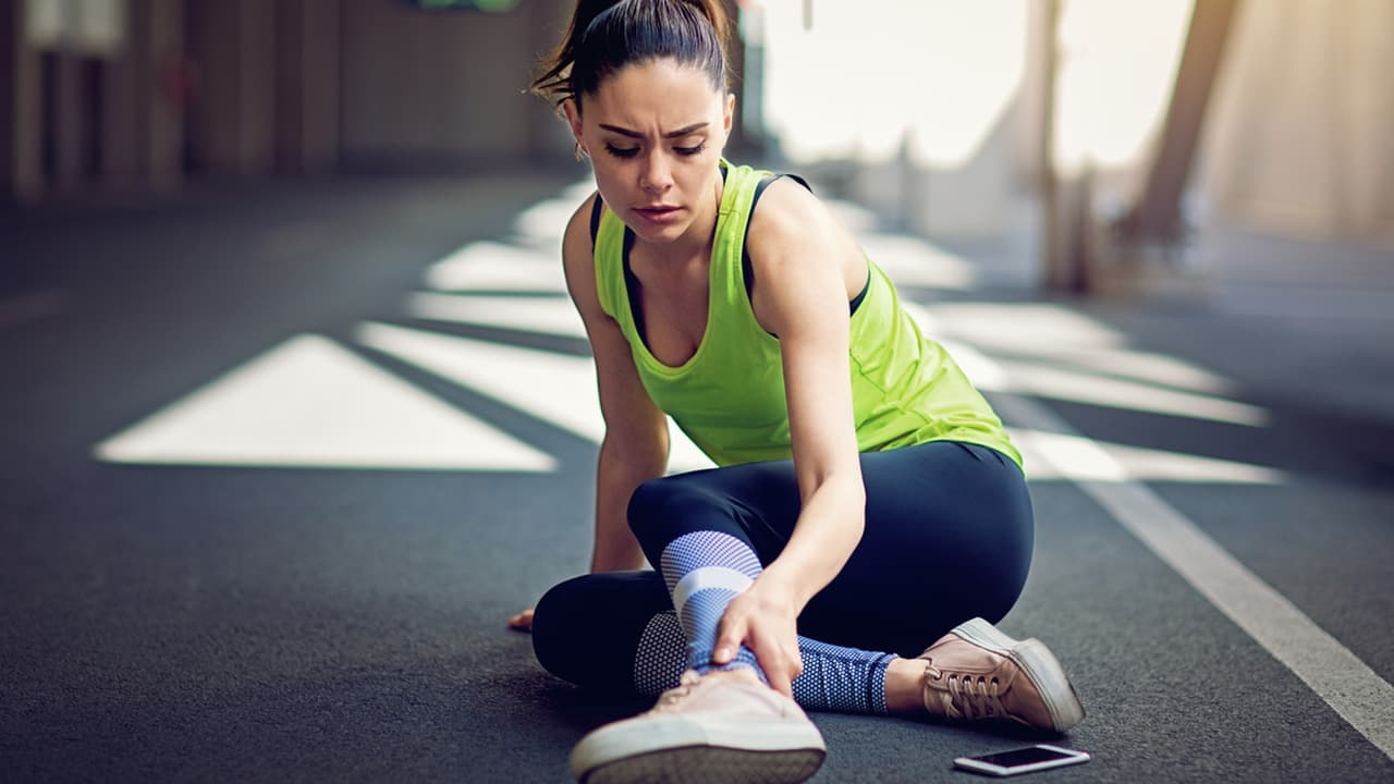 Injuries: Types, Causes And Treatment!