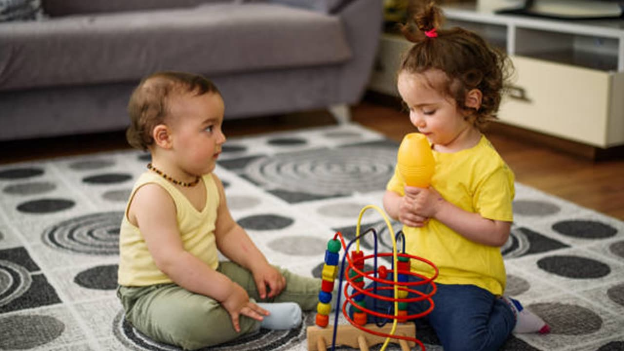 Babies Toddlers With Coughs Or Colds Drug Free Relief