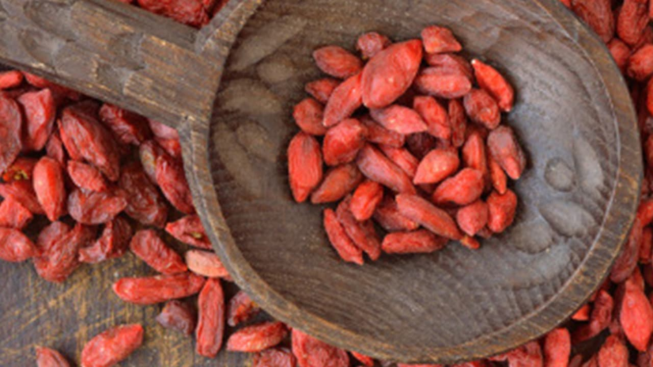 Goji Berries Health Benefits And Side Effects