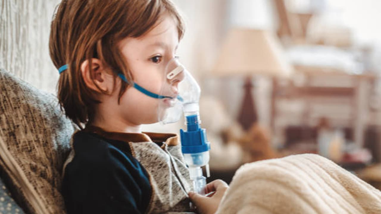 nebulizers home and portable nebulizers for asthma treatment