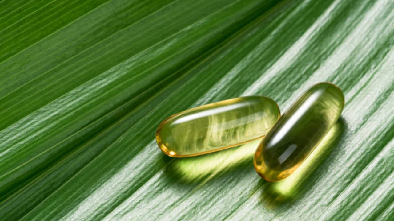 Nutritional Supplements For High Triglycerides And Cholesterol
